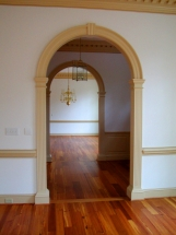 Elegant Interior Archways