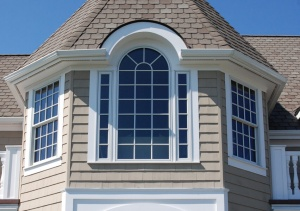 Exterior Trim and Moulding