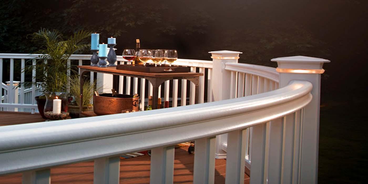 Decks and Railings